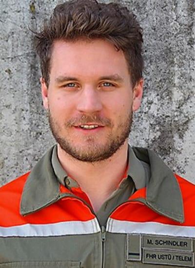 Marco Schindler