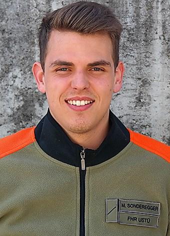 Marc Sonderegger
