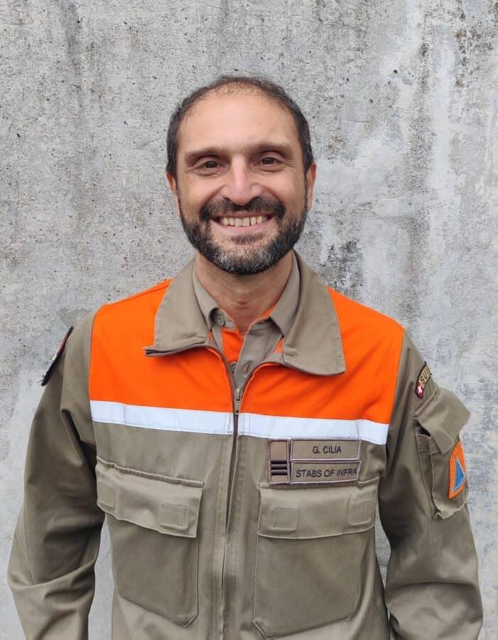 Gilberto Cilia
